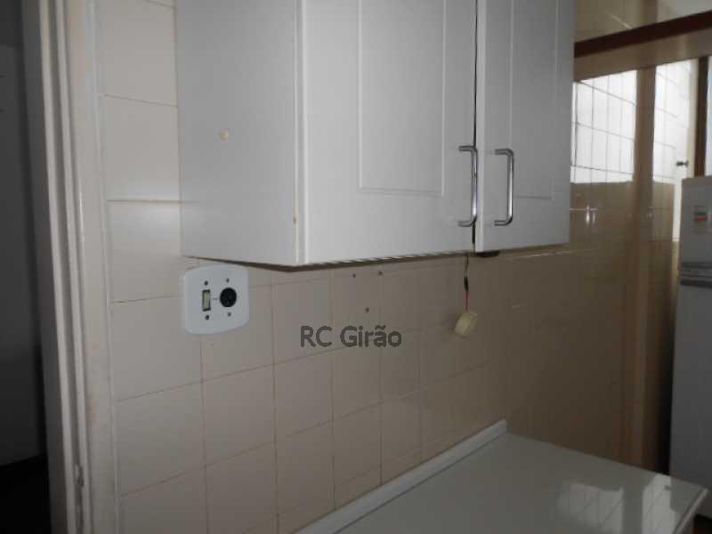 4 - Apartamento à venda Rua General Urquiza,Leblon, Rio de Janeiro - R$ 2.500.000 - GIAP20416 - 11
