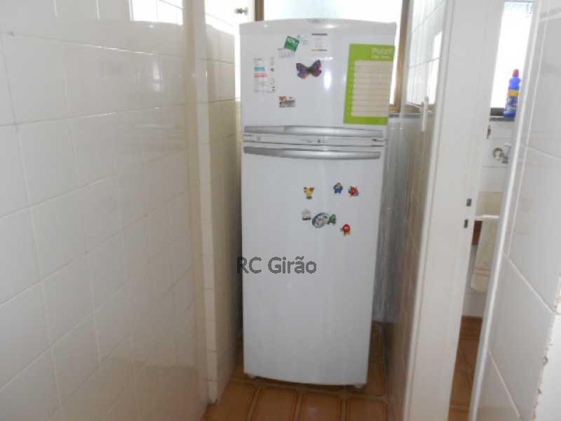 5 - Apartamento à venda Rua General Urquiza,Leblon, Rio de Janeiro - R$ 2.500.000 - GIAP20416 - 12