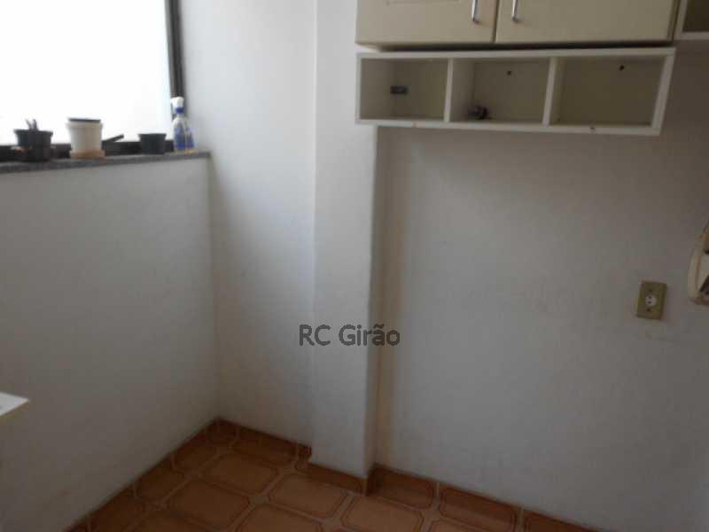 6 - Apartamento à venda Rua General Urquiza,Leblon, Rio de Janeiro - R$ 2.500.000 - GIAP20416 - 13