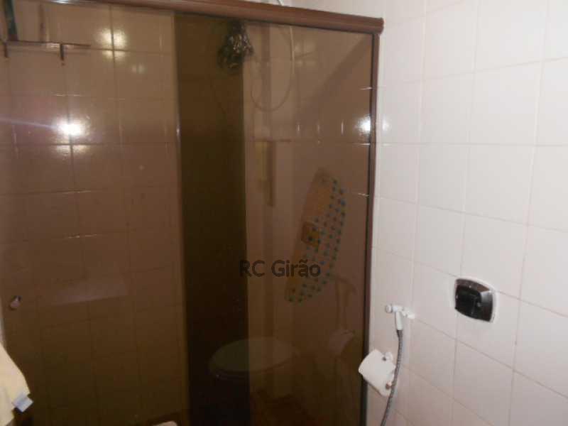 12 - Apartamento à venda Rua General Urquiza,Leblon, Rio de Janeiro - R$ 2.500.000 - GIAP20416 - 9