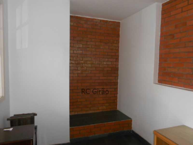 14 - Apartamento à venda Rua General Urquiza,Leblon, Rio de Janeiro - R$ 2.500.000 - GIAP20416 - 5