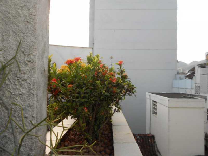22 - Apartamento à venda Rua General Urquiza,Leblon, Rio de Janeiro - R$ 2.500.000 - GIAP20416 - 18