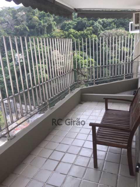 6 - Apartamento À Venda - São Conrado - Rio de Janeiro - RJ - GIAP30507 - 8