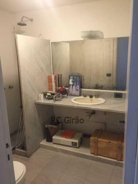 11 - Apartamento À Venda - São Conrado - Rio de Janeiro - RJ - GIAP30507 - 13