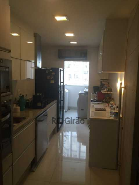 14 - Apartamento À Venda - São Conrado - Rio de Janeiro - RJ - GIAP30507 - 16
