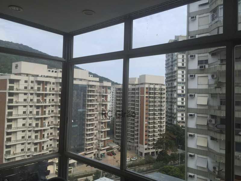 16 - Apartamento À Venda - São Conrado - Rio de Janeiro - RJ - GIAP30507 - 18