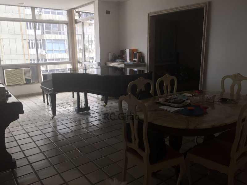 1 - Apartamento À Venda - São Conrado - Rio de Janeiro - RJ - GIAP30507 - 19