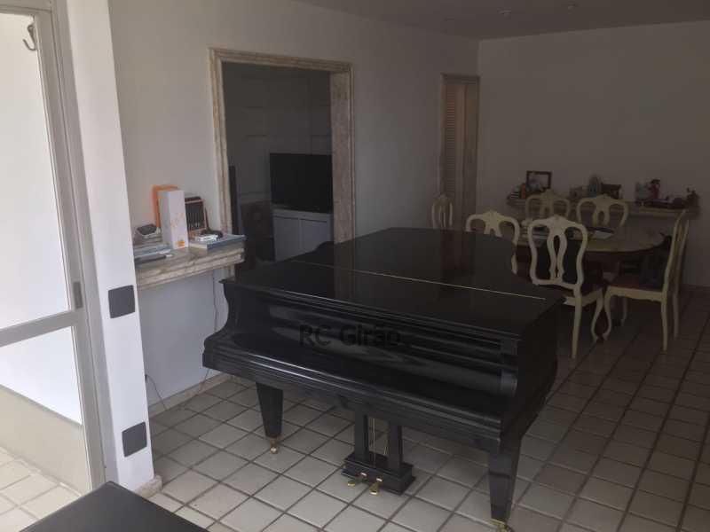 2 - Apartamento À Venda - São Conrado - Rio de Janeiro - RJ - GIAP30507 - 20
