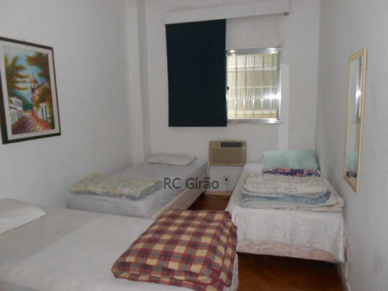 7 - Apartamento à venda Rua Barão da Torre,Ipanema, Rio de Janeiro - R$ 950.000 - GIAP20421 - 11
