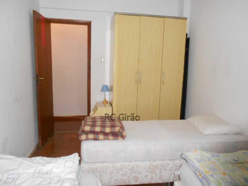 8 - Apartamento à venda Rua Barão da Torre,Ipanema, Rio de Janeiro - R$ 950.000 - GIAP20421 - 12