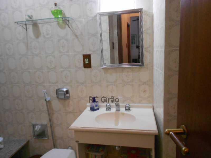 15 - Apartamento à venda Rua Barão da Torre,Ipanema, Rio de Janeiro - R$ 950.000 - GIAP20421 - 19
