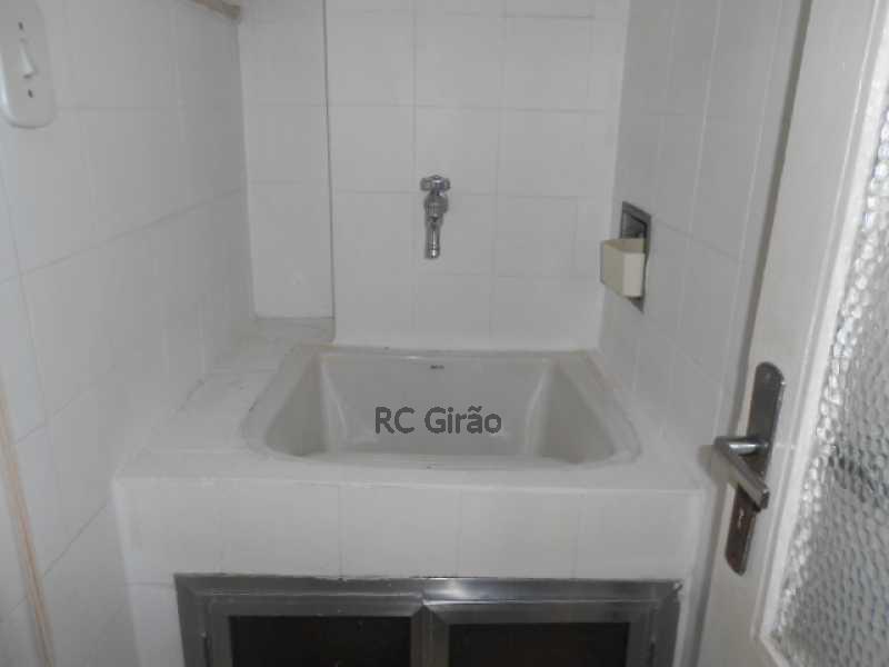 19 - Apartamento à venda Rua Barão da Torre,Ipanema, Rio de Janeiro - R$ 950.000 - GIAP20421 - 23