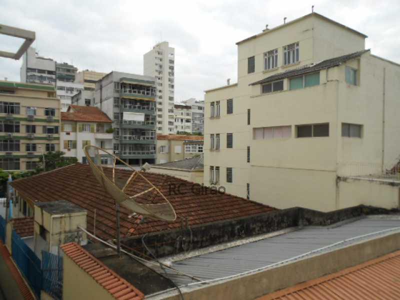 21 - Apartamento à venda Rua Barão da Torre,Ipanema, Rio de Janeiro - R$ 950.000 - GIAP20421 - 25
