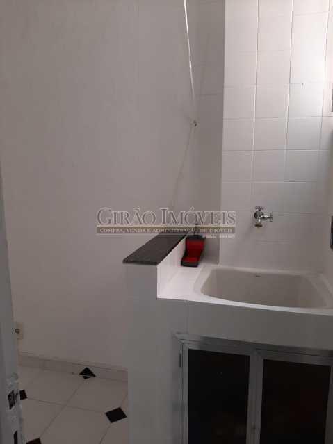 6 - Apartamento à venda Rua Barão da Torre,Ipanema, Rio de Janeiro - R$ 950.000 - GIAP20421 - 24