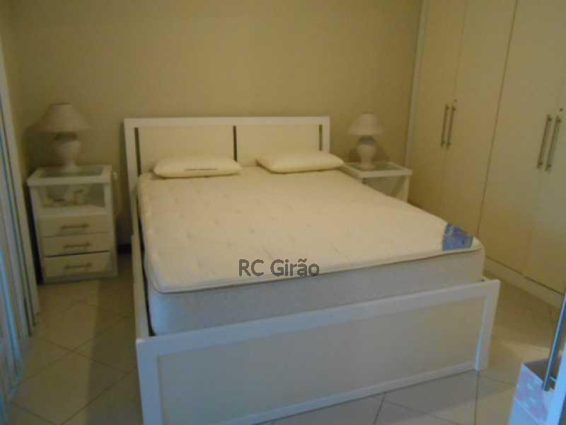 12 - Flat Para Venda e Aluguel - Barra da Tijuca - Rio de Janeiro - RJ - GIFL10024 - 13
