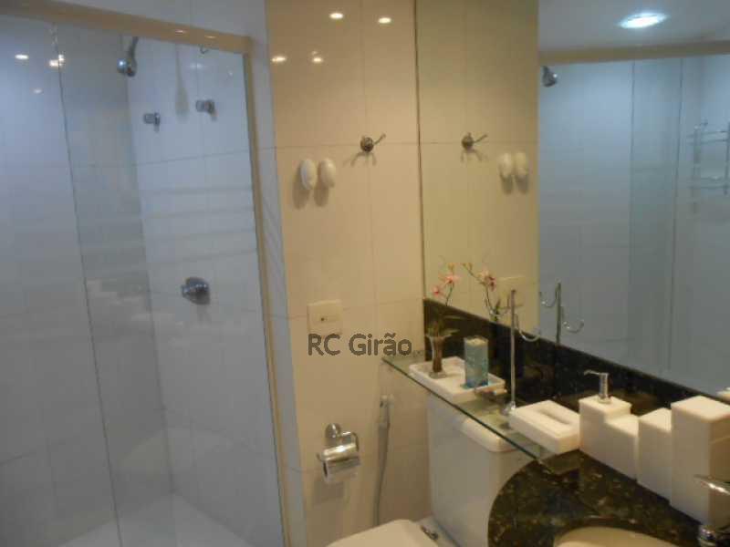14 - Flat Para Venda e Aluguel - Barra da Tijuca - Rio de Janeiro - RJ - GIFL10024 - 15