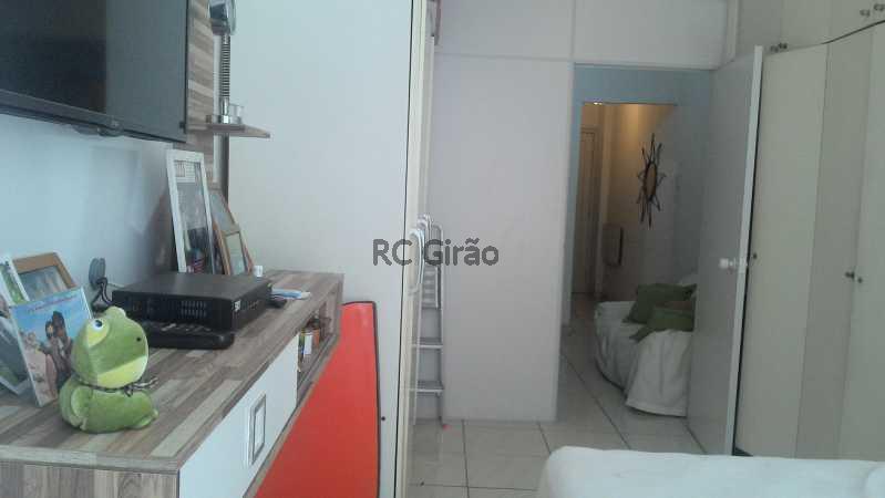 5 - Kitnet/Conjugado À Venda - Copacabana - Rio de Janeiro - RJ - GIKI10061 - 6