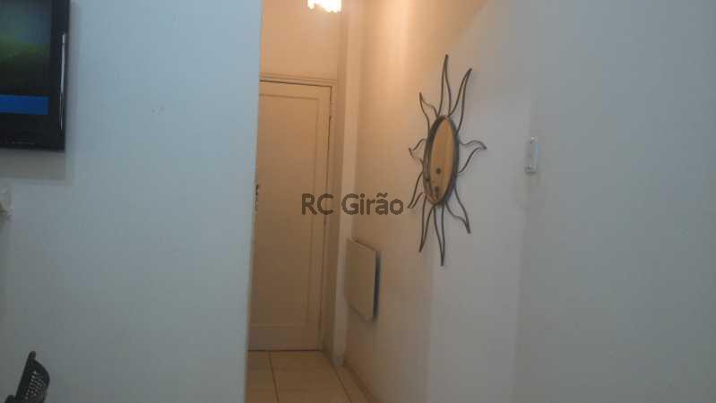 6 - Kitnet/Conjugado À Venda - Copacabana - Rio de Janeiro - RJ - GIKI10061 - 20
