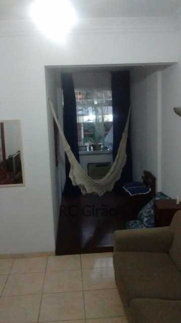 1 - Apartamento À Venda - Copacabana - Rio de Janeiro - RJ - GIAP20427 - 1