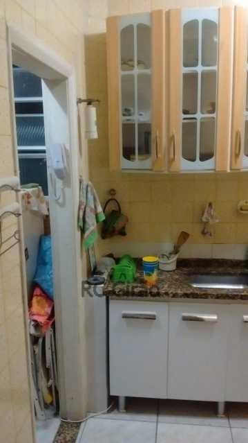 12 - Apartamento Rua Raul Pompéia,Copacabana,Rio de Janeiro,RJ À Venda,2 Quartos,69m² - GIAP20427 - 13