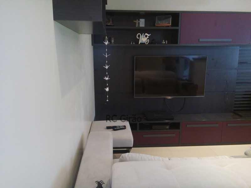 2 - Apartamento à venda Rua Santa Clara,Copacabana, Rio de Janeiro - R$ 790.000 - GIAP20433 - 3