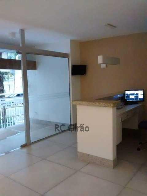 7 - Apartamento À Venda - Copacabana - Rio de Janeiro - RJ - GIAP30520 - 19