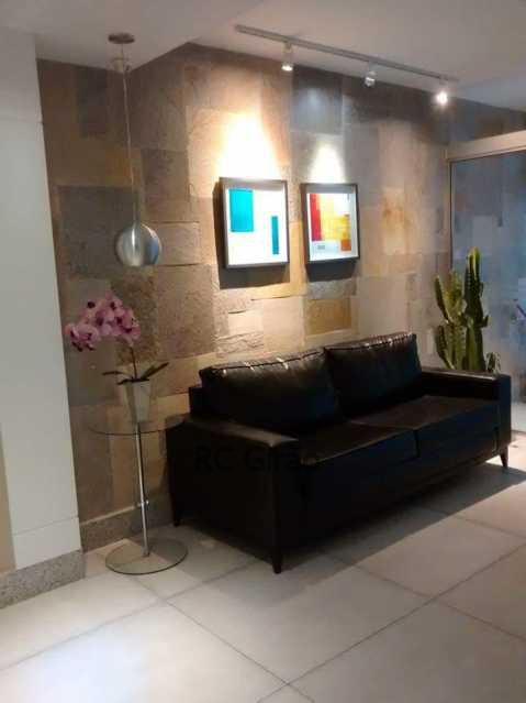 8 - Apartamento À Venda - Copacabana - Rio de Janeiro - RJ - GIAP30520 - 20
