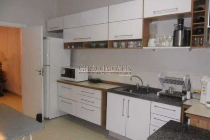 6e - Apartamento À Venda - Copacabana - Rio de Janeiro - RJ - GIAP30520 - 18