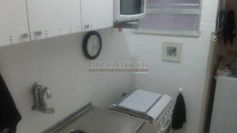 8 - Apartamento 1 quarto para venda e aluguel Copacabana, Rio de Janeiro - R$ 560.000 - GIAP10238 - 9