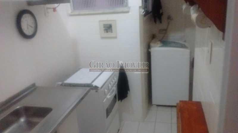 9 - Apartamento 1 quarto para venda e aluguel Copacabana, Rio de Janeiro - R$ 560.000 - GIAP10238 - 10