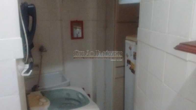 10 - Apartamento 1 quarto para venda e aluguel Copacabana, Rio de Janeiro - R$ 560.000 - GIAP10238 - 11