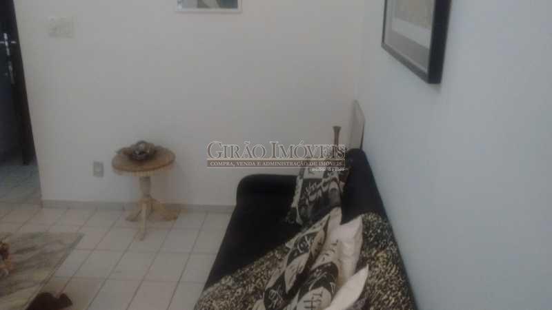 2 - Apartamento 1 quarto para venda e aluguel Copacabana, Rio de Janeiro - R$ 560.000 - GIAP10238 - 16