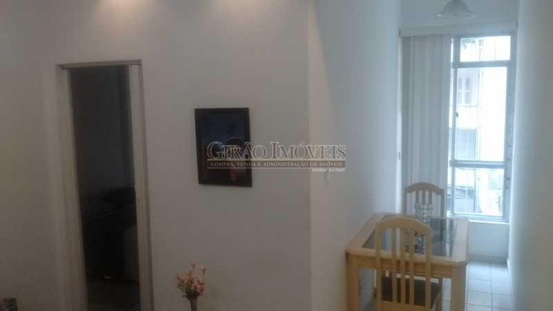 3 - Apartamento 1 quarto para venda e aluguel Copacabana, Rio de Janeiro - R$ 560.000 - GIAP10238 - 17