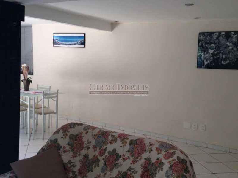 3 - Casa de Vila 3 quartos para alugar Copacabana, Rio de Janeiro - R$ 3.500 - GICV30002 - 5