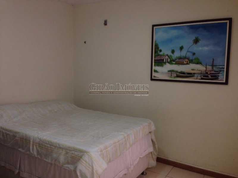 6 - Casa de Vila 3 quartos para alugar Copacabana, Rio de Janeiro - R$ 3.500 - GICV30002 - 8