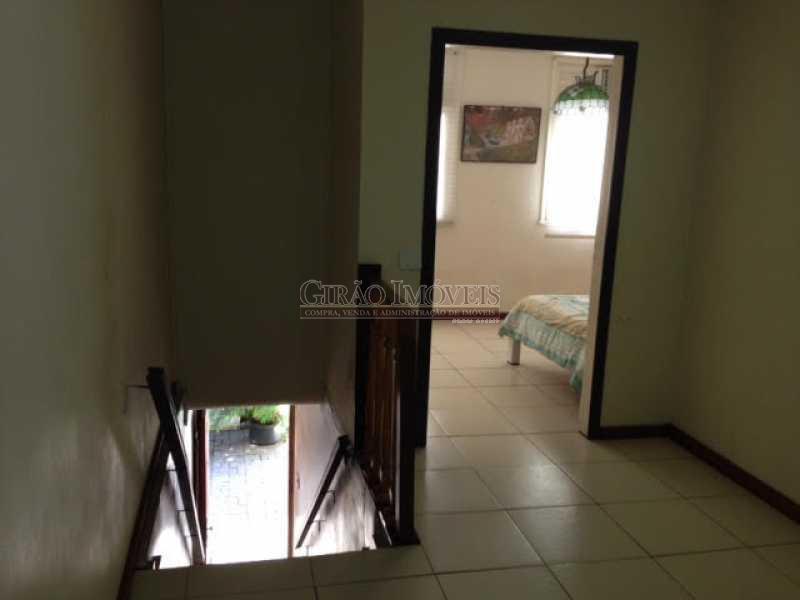 10 - Casa de Vila 3 quartos para alugar Copacabana, Rio de Janeiro - R$ 3.500 - GICV30002 - 12