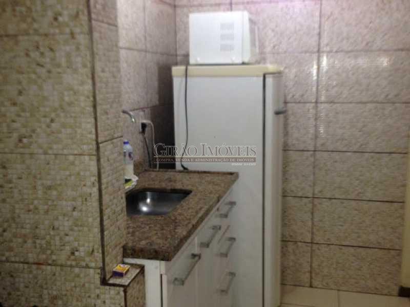 16 - Casa de Vila 3 quartos para alugar Copacabana, Rio de Janeiro - R$ 3.500 - GICV30002 - 18
