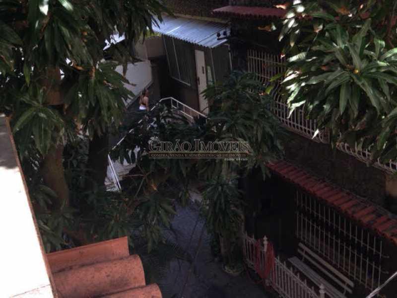 20 - Casa de Vila 3 quartos para alugar Copacabana, Rio de Janeiro - R$ 3.500 - GICV30002 - 21