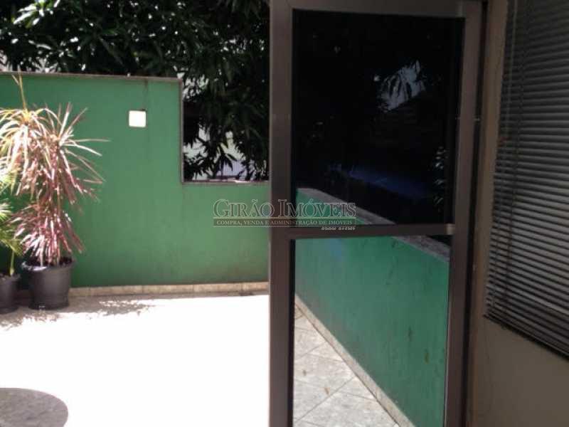 21 - Casa de Vila 3 quartos para alugar Copacabana, Rio de Janeiro - R$ 3.500 - GICV30002 - 22
