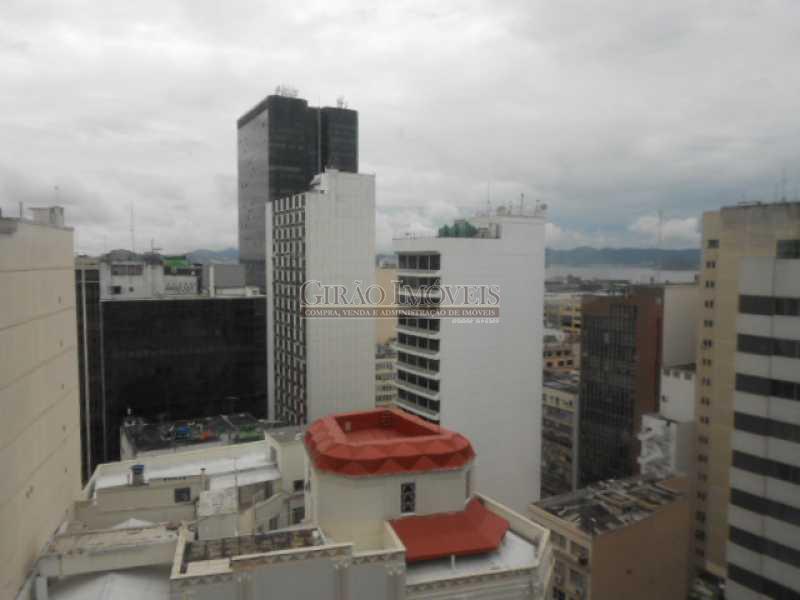 19 - Andar À Venda - Centro - Rio de Janeiro - RJ - GIAN00003 - 20