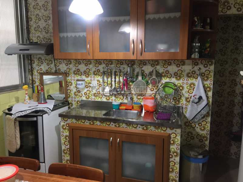 16 - Apartamento À Venda - Copacabana - Rio de Janeiro - RJ - GIAP30536 - 17