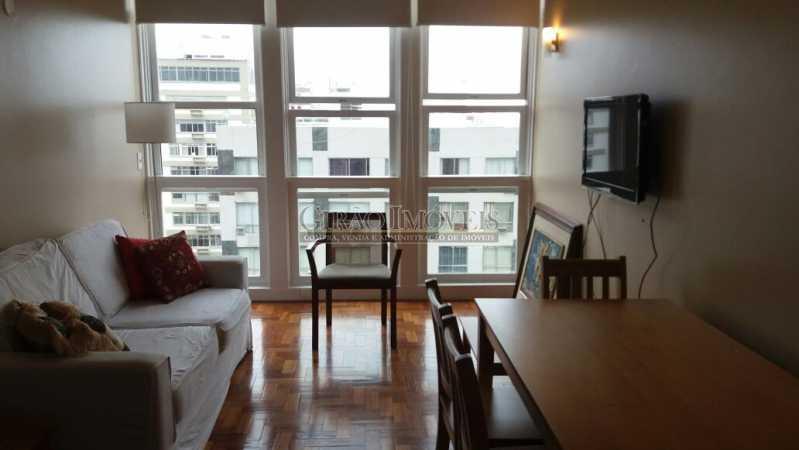 1 - Apartamento Para Venda e Aluguel - Ipanema - Rio de Janeiro - RJ - GIAP20452 - 1