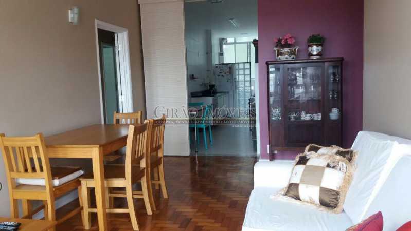 2 - Apartamento Para Venda e Aluguel - Ipanema - Rio de Janeiro - RJ - GIAP20452 - 3