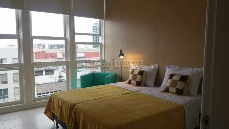 5 - Apartamento Para Venda e Aluguel - Ipanema - Rio de Janeiro - RJ - GIAP20452 - 6