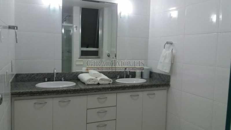 6 - Apartamento Para Venda e Aluguel - Ipanema - Rio de Janeiro - RJ - GIAP20452 - 7