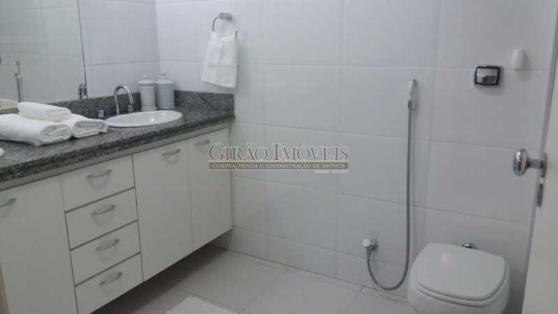 7 - Apartamento Para Venda e Aluguel - Ipanema - Rio de Janeiro - RJ - GIAP20452 - 8