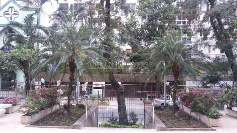 10 - Apartamento Para Venda e Aluguel - Ipanema - Rio de Janeiro - RJ - GIAP20452 - 11
