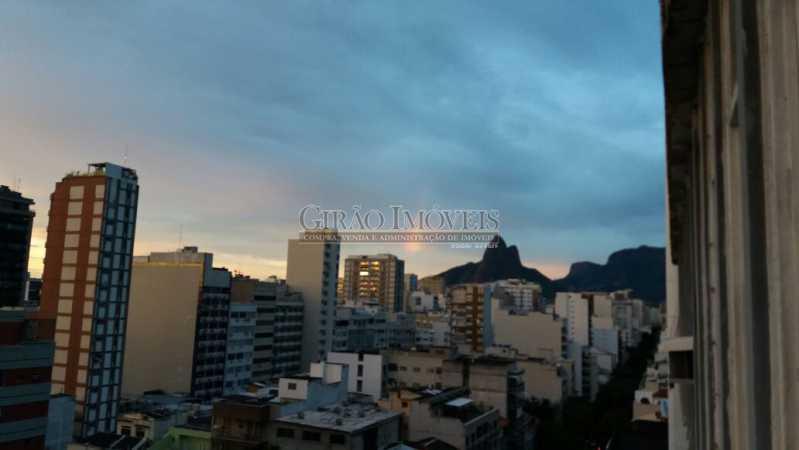 11 - Apartamento Para Venda e Aluguel - Ipanema - Rio de Janeiro - RJ - GIAP20452 - 12
