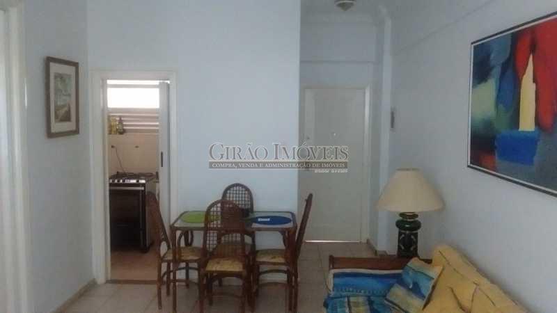 1 - Apartamento 1 quarto para alugar Copacabana, Rio de Janeiro - R$ 2.500 - GIAP10247 - 3