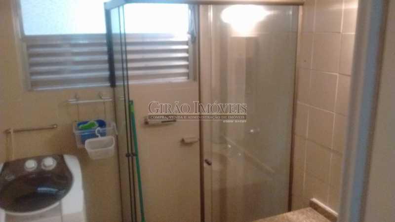 5 - Apartamento 1 quarto para alugar Copacabana, Rio de Janeiro - R$ 2.500 - GIAP10247 - 8